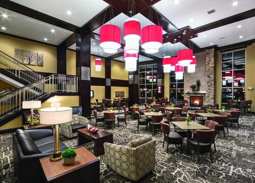 . ClubHouse Hotel & Suites - Fargo