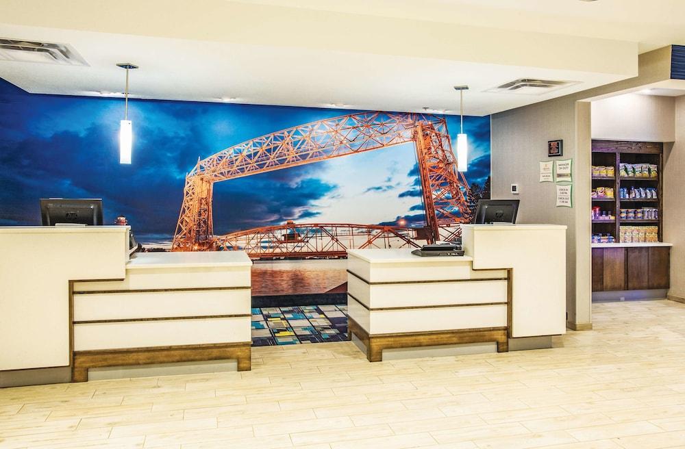 Lobby Photos