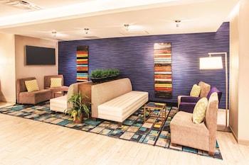 杜魯斯溫德姆拉昆塔套房飯店 La Quinta Inn & Suites by Wyndham Duluth
