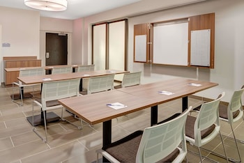Meeting Facility at Microtel Inn & Suites By Wyndham Philadelphia Airport Ridley in Ridley Park