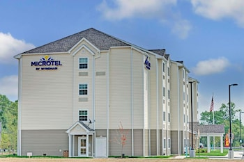 Featured Image at Microtel Inn & Suites By Wyndham Philadelphia Airport Ridley in Ridley Park