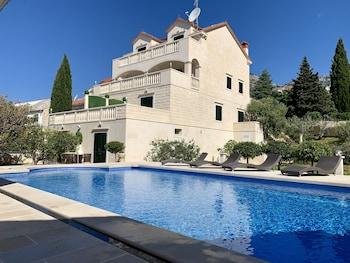 Hotel - Villa Jadranka