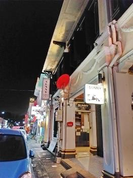 Hotel - Sunny Hostel Phuket