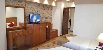 ナイル ブティック ホテル