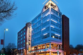 羅利雅樂軒飯店 Aloft Raleigh
