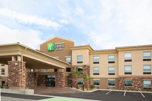 . Holiday Inn Express & Suites Pahrump, an IHG Hotel
