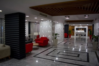 Tolip El Galaa Cairo Hotel