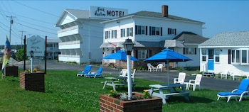 York Harbor Motel