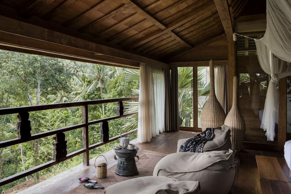 Premier Room, Garden View