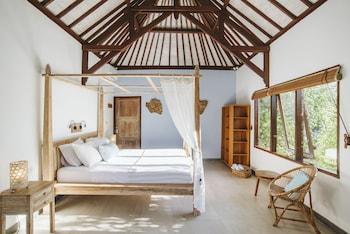 Deluxe Double Room, Ocean View