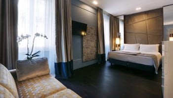 Executive Double Room (2 pax)