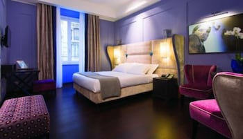 Hotel - Stendhal Luxury Suites