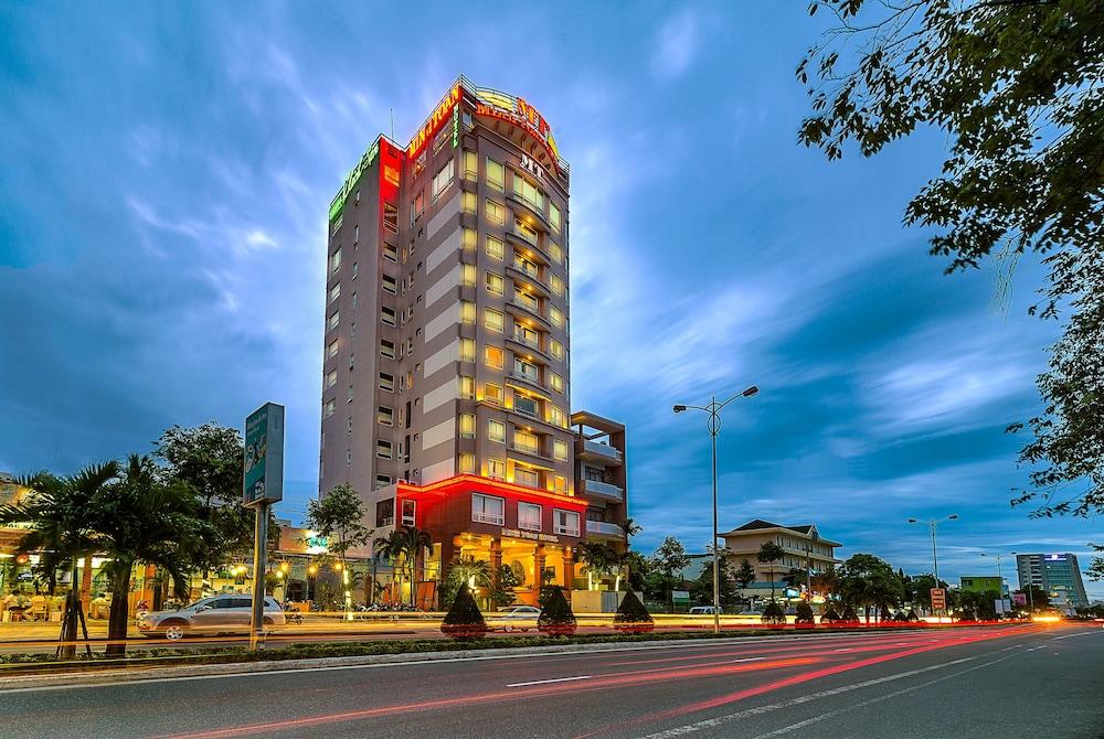 ミン トゥアン ホテル