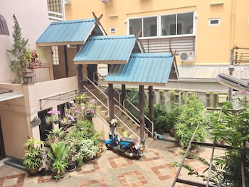 Jang Sripoom House - Aerial View  - #0