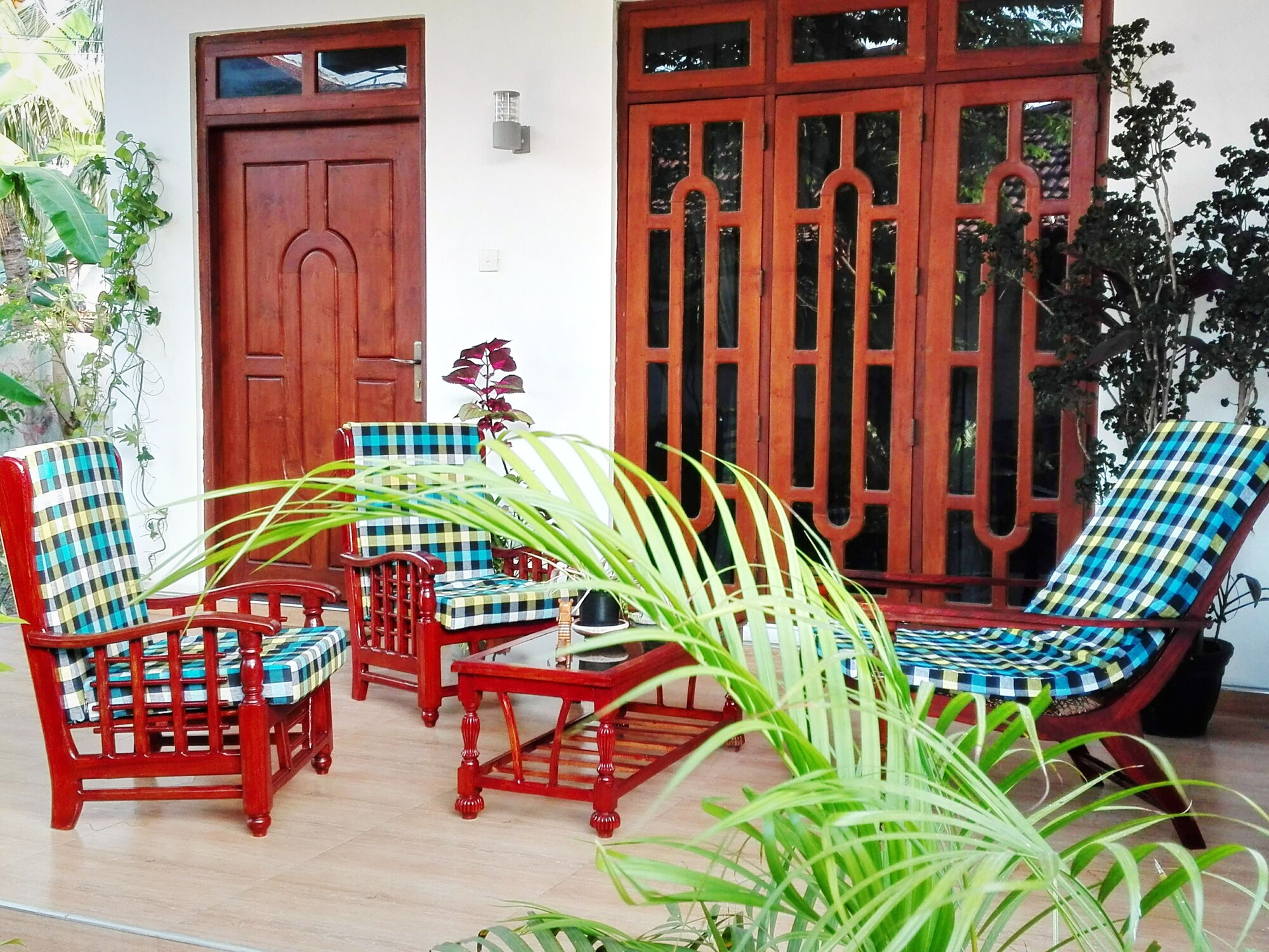 Villa Extra, Negombo