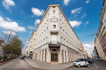 Hotel - Hotel am Augarten