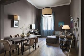Hotel - Palazzo Branchi
