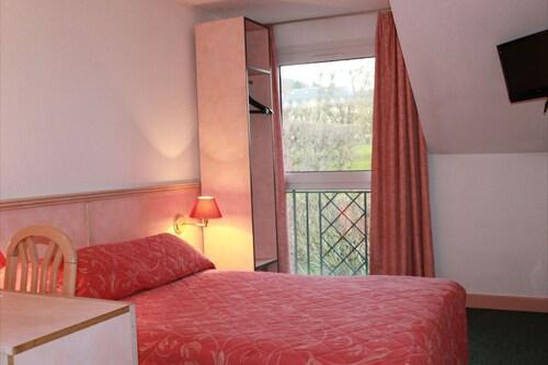 . Hôtel Le Village