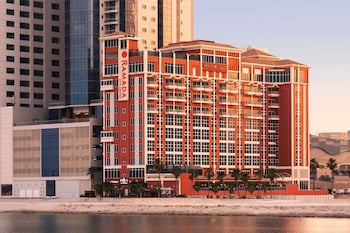 Hotel - Ramada by Wyndham Manama City Centre