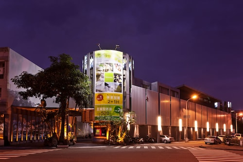 Refinement Motel, Taichung