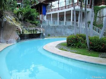 Marco Hotel Cagayan de Oro Outdoor Pool