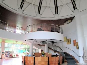 Marco Hotel Cagayan de Oro Lobby