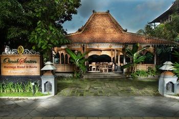 Hotel - Omah Sinten Heritage Hotel & Resto