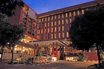 Hotel - Merapi Merbabu Hotels & Resort