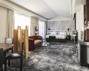 Hotel - Les Bains Paris