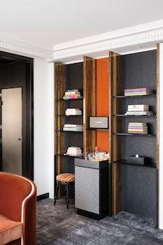 Classic Room (Balcony upon availability)