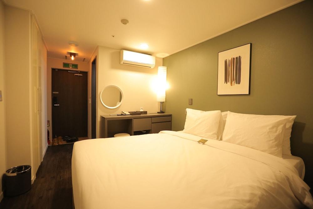 ブティック ホテル ヤング イン