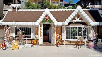 Newton Plaza Hotel Baguio Miscellaneous