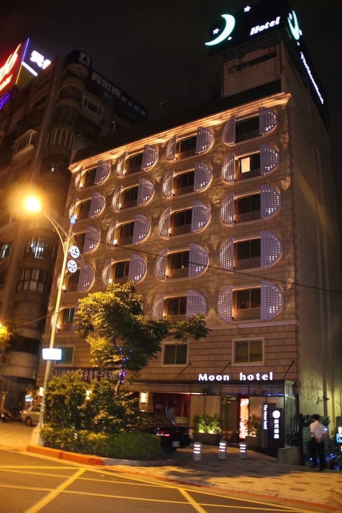 ザ ムーン ホテル (新月商旅)
