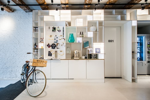 . Yays Zoutkeetsgracht Concierged Boutique Apartments