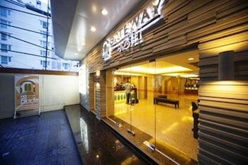 ゲートウェイ ホテル バンコク