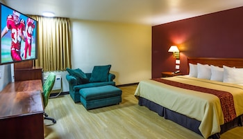 Standard Suite, 2 Queen Beds, Non-Smoking