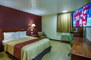 Superior Room, 1 King Bed, Non-Smoking