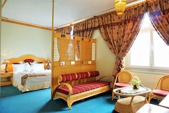 凱爾蕭飯店 Hotel Karlshorst