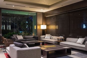 臺邦商旅 Taipung Suites