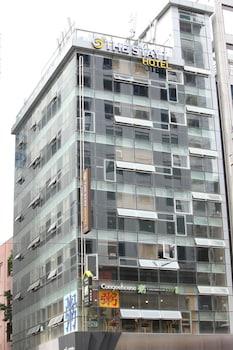 ザ ステイ ホテル