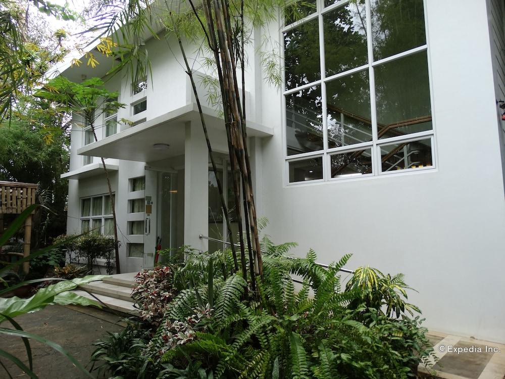 グリーンスペース パラワン ホテル