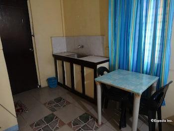 Quoyas Inn Davao Room