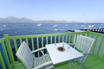 Tsakanos Sirma - Balcony View  - #0