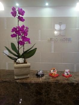 ミジョ ホテル