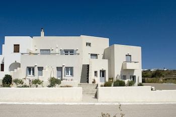 塔斯卡諾斯之家民宿