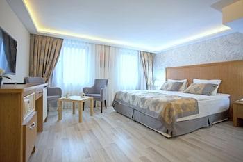 Hotel - Waw Hotel Galataport