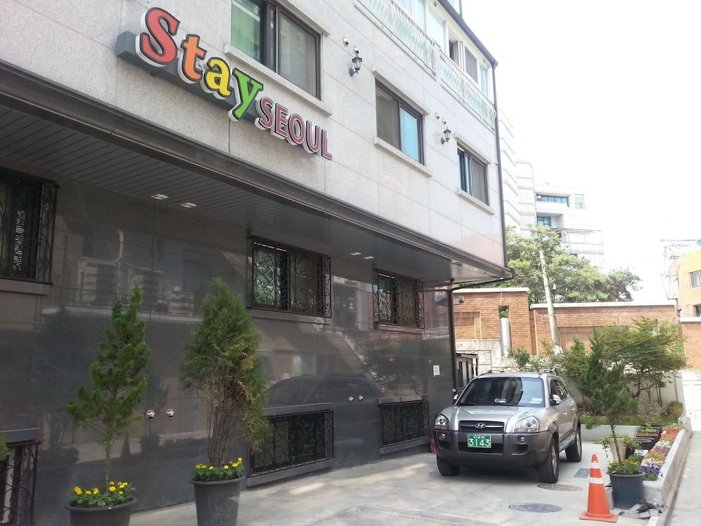 ステイ ソウル