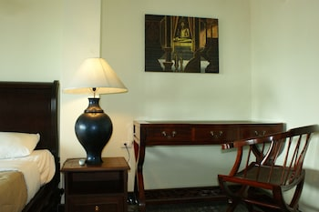 Executive 2 Bedroom