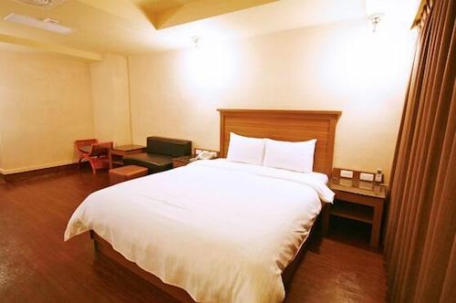 Kindness Hotel Yuanlin, Changhua