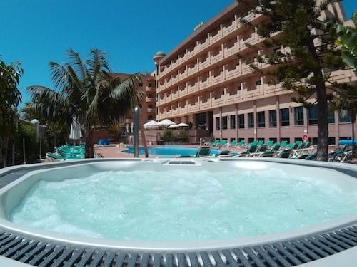 . Hotel Victoria Playa
